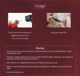 Reale des Umweltschutz-Gesundheits-des Tag6 roter flüssiger britischer Saft Bohnen-Eiscreme-Aroma-E der Flüssigkeit-DIY E der Art-E