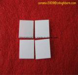 Elevada dureza Al2O3 Chip alúmina cerámicas