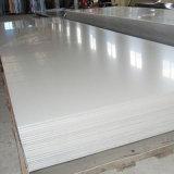 Hoja de acero inoxidable de ASTM Tp347/347H/metal de la placa