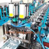 Rolo marinho de alumínio de aço de Walkboard que dá forma ao fornecedor da fábrica de máquina