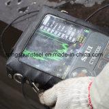 Chapa de aço forjado 16mncr5 15crmn 1.7131 1.7147 Estrutura em liga de aço da Engrenagem