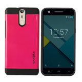 Оптовая торговля TPU ПК 2 в 1 грязь доказательства чехол для мобильного телефона Infinix X521 задней крышки