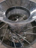 Xk200, das Granulierer verdrängt und betätigt
