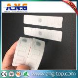Modifica della lavanderia del poliestere di frequenza ultraelevata RFID per la gestione della lavanderia della tessile