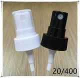 20/400 Plastiknebel-Sprüher, zum der bernsteinfarbigen Glasflasche abzugleichen