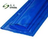 Layflat en PVC flexible de décharge de l'eau pour irrigation et de pompes à eau