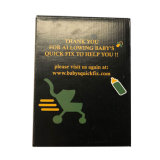 Для упаковки коробки из гофрированного картона с глянцевой лакированного