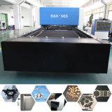 автомат для резки лазера Workingtable высокой точности 500W двойной от Китая Hans GS