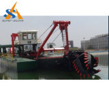Gott-ausbaggernder Maschinen-Sand-Bergbau-Bagger für Verkauf