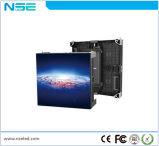 Fonction d'affichage vidéo et Afficheur LED polychrome de la location P3.91