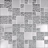 Mattonelle di mosaico di vetro di vendita calda dei fornitori della Cina buone