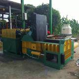 Sucata Y81t-1600 que recicl a prensa da lata de bebida