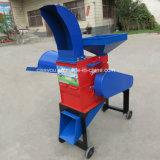 Rice China Straw Stalk Chaff Grass Cutter Cutting Machine