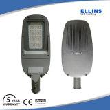 Luz ao ar livre do diodo emissor de luz da rua das luzes de rua do diodo emissor de luz da lâmpada do jardim 140lm/W