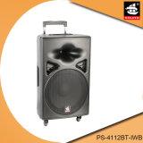 Altofalante PS-4112bt-Iwb da bateria do PA de Bluetooth