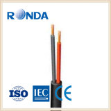 4 sqmm flexible du câble électrique 2.5 de faisceau