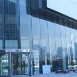ドアガラスのための構築のためのカラーかゆとりの緩和されたガラス