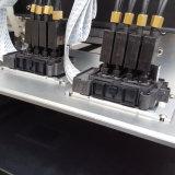 impresora de inyección de tinta ULTRAVIOLETA de los 60*90cm Digitaces para la impresión plástica del metal de aluminio