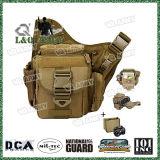 야영 여행 순환 하이킹을%s 전술상 군 어깨에 매는 가방 팩 책가방