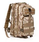 Cp medio del pacchetto di assalto di Molle di trasporto del Livello III militare dell'esercito