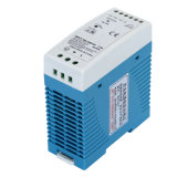 Schaltungs-Stromversorgung der Heiß-Verkauf LÄRM Schienen-SMPS 60W 12VDC