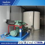 Ahorro de energía de China Máquina de hielo Ice maker contenedor Flake La Máquina de hielo