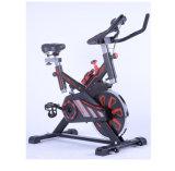 Het gebruiks spinnende fiets van de gymnastiek op verkoop