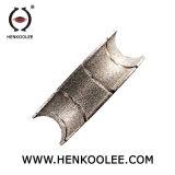 화강암 사기그릇은 다이아몬드 회전 숫돌을 타일을 붙인다