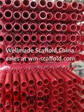 Impalcatura rapida verniciata standard/verticale dell'armatura della Sudafrica Kwikstage della fase