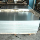 Una lámina de aluminio aleación 3003, H14