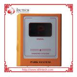 駐車アクセス制御のための20mの長距離RFID読取装置