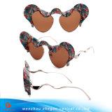 Venda a quente estilo Vintage Fashion óculos de sol