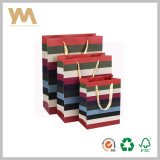 New Customized Design Coated Paper Packaging Bag