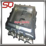 Ricambio auto lavorante di CNC di precisione per alluminio/ss/plastica