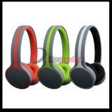 El deporte profesional de auriculares inalámbricos estéreo auriculares Bluetooth V4.2 para iPhone y el teléfono móvil (BT-18)
