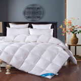 Luxury Hotel Bed Linen White Goose Sleeping bag for Hotel/Home