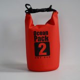 Piscine de promotion de la plongée baril étanche sac à dos Sac à sec