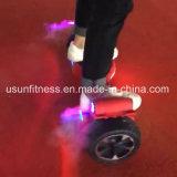 2018 nueva rueda de Hoverboard 2 de la manera con Bluetooth