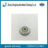 Hartmetall-manueller Keramikziegel-Scherblock