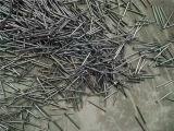 La Chine a durci des tailles galvanisées de clou de béton en acier