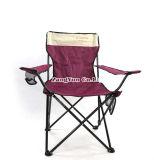 Portátil al aire libre Camping sillas plegables, sillas plegables de pesca al aire libre