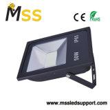 中国新しいIP65屋外10W 50Wは3年-中国LEDの洪水ライト、LEDのフラッドライトEpistar SMD LEDのフラッドライトを細くする