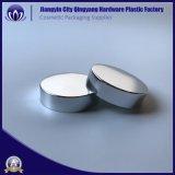 52/400 Diferentes Tipos 52mm lata de alumínio com tampa boião de creme de alumínio