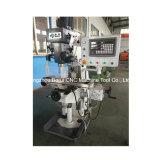 Metallbohrung-Fräsmaschine Zx7550cw