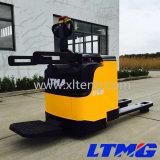 Hochwertiger 2 Tonnen-elektrischer Ladeplatten-LKW mit konkurrenzfähigem Preis