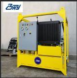 De mobiele Efficiënte Diesel Hydraulische Krachtcentrale/Eenheid van de Macht/Vrachtwagen - HS36