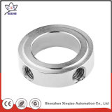 O Metal Alumínio CNC Usinagem de peças de moagem