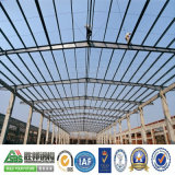 Armazenamento de prefabricados/ Depósito de Estrutura de aço prefabricadas