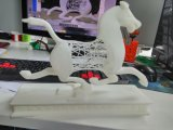Imprimante 3DSL450 de SLA 3D de plate-forme de construction optimalisée par ce chaud de vente