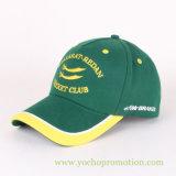 昇進の綿のEmbrioderyの野球帽の野球帽のスポーツの帽子